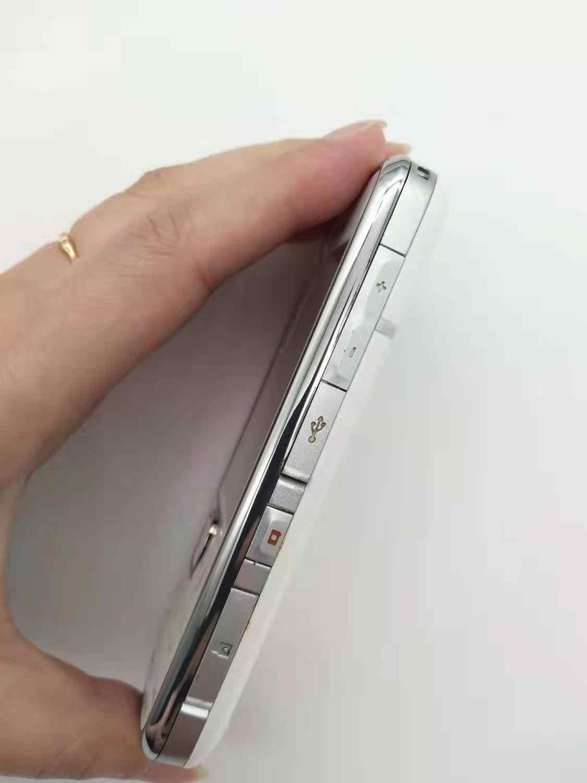3208c משופץ המקורי סמארטפון נוקיה 3208 3208c 2.4 'אינץ 2MP מצלמה Bluetooth FM נייד טלפון משלוח חינם