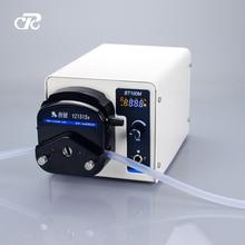 מעבדה יישום העברת נוזל מדידת צינורות Peristaltic משאבת