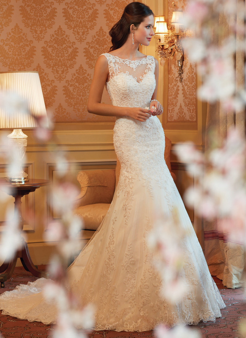 2018 Latest White/Ivory Bohemian Lace Appliques Open Back Brides Mermaid Backless Bridal Gown Mother Of The Bride Dresses