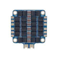 IFlight SucceX 50A 2 6s BLHeli_32 4 in 1 ESC עם טלמטריה תמיכה DShot150/300/600/1200 MultiShot OneShot עבור FPV מירוץ drone
