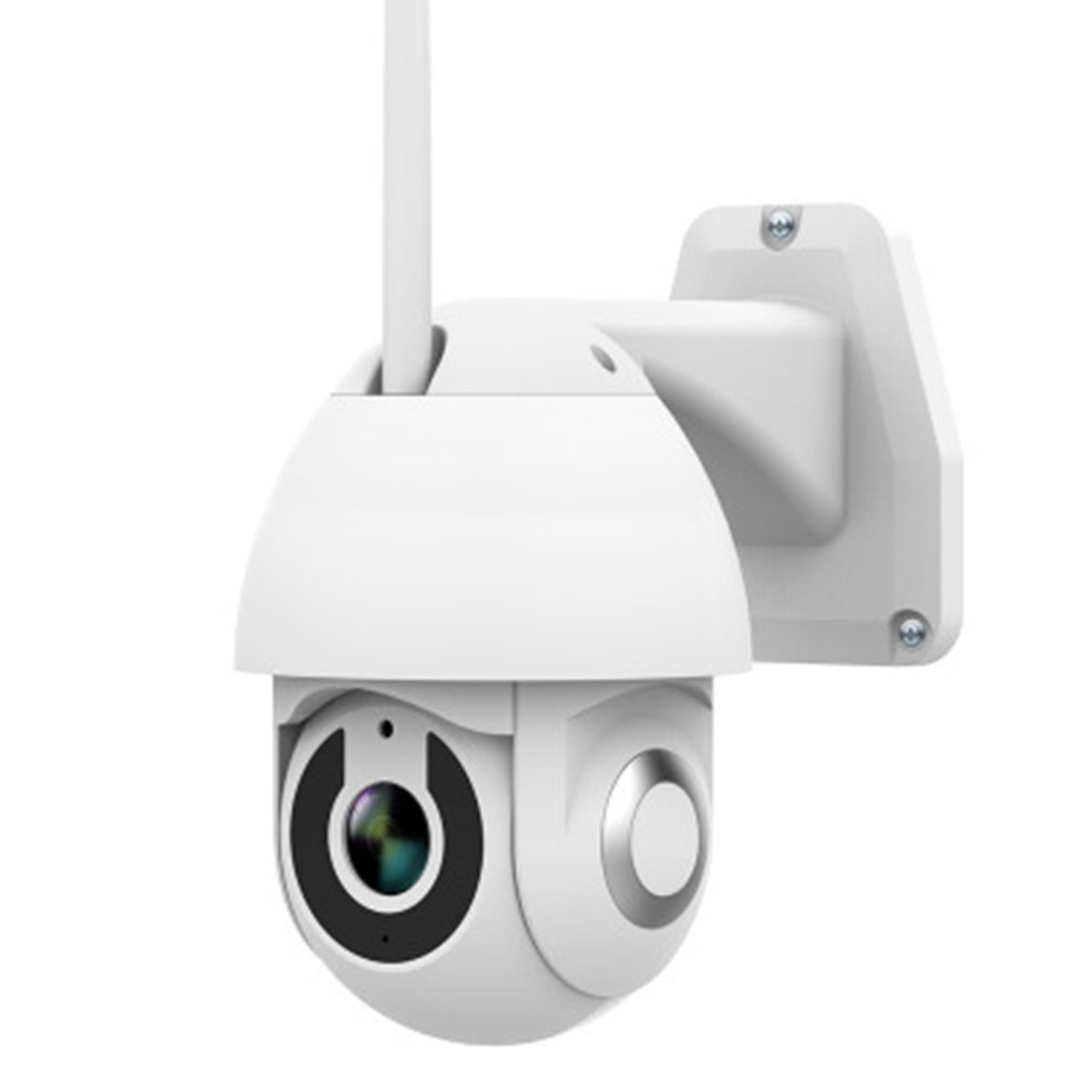 HD 1080P Wifi Outdoor Waterproof Camera Home Security Camera Surveillance Camera Baby Monitor Home HD Wireless Camera