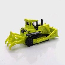 Matchbox Bulldozer RW009 Die cast model car