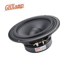 Ghxamp 65 дюймов 178 мм низкочастотный динамик с басами Среднечастотный