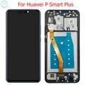 Оригинальный дисплей для Huawei P Smart Plus LCD с рамкой 6,3