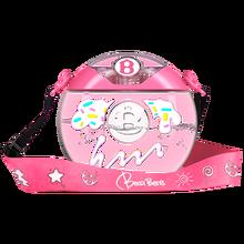 Taza de Donut con pajita para niños, tetera femenina con pajita de 380ml