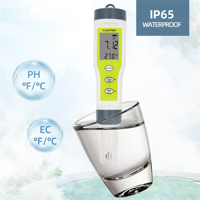 SAL10 S-100 Salinity Meter-Main Picture