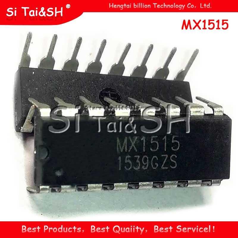 5pcs MX1919 DIP-16 MX 1919 DIP16 DIP MX1919L