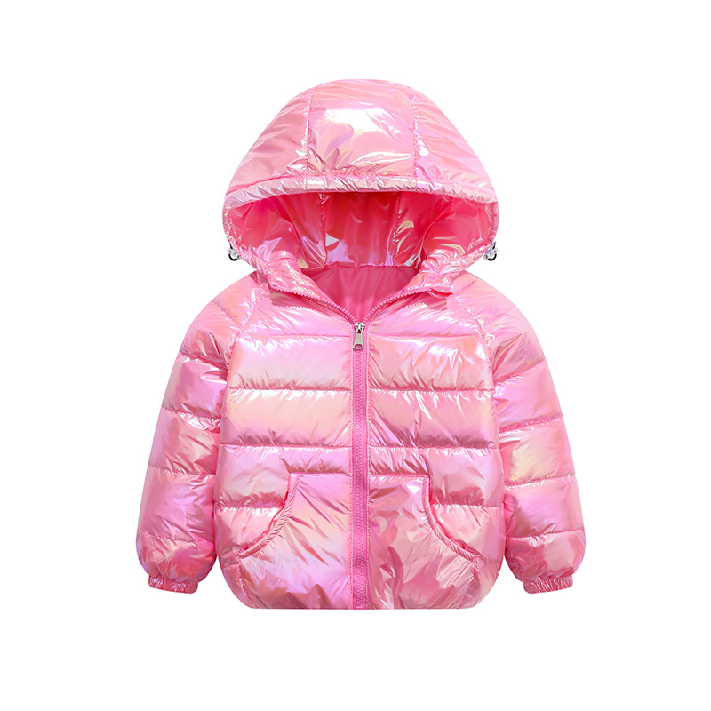 3-11yrs novos meninos e meninas algodão inverno moda esporte jaqueta & outwear, crianças algodão-acolchoado jaqueta, meninos meninas inverno quente casaco 2