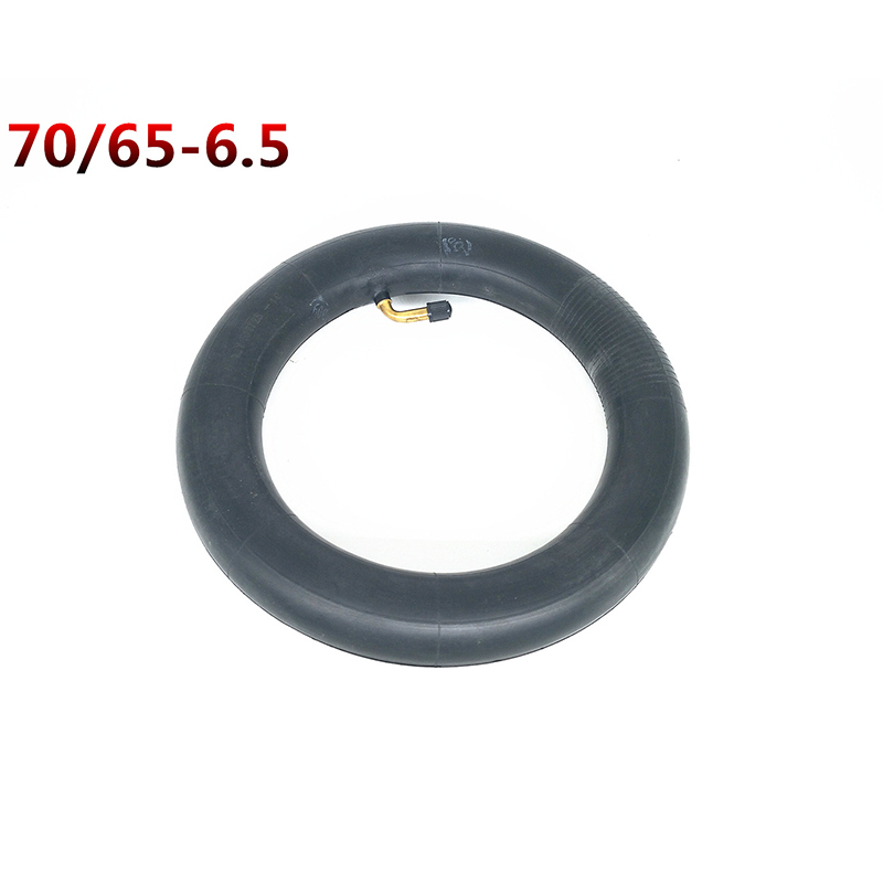 Rubber 70//65-6.5Inner Tube Tire For Xiaomi Electric Scooter Accessories Durable