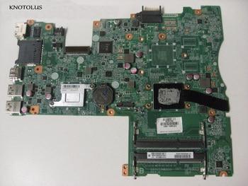 High quality 727200-501 727200-001 FOR HP PAVILION TOUCHSMART 14-F 14Z-F Laptop Motherboard DA0U73MB6D0 REV:D A6-5200