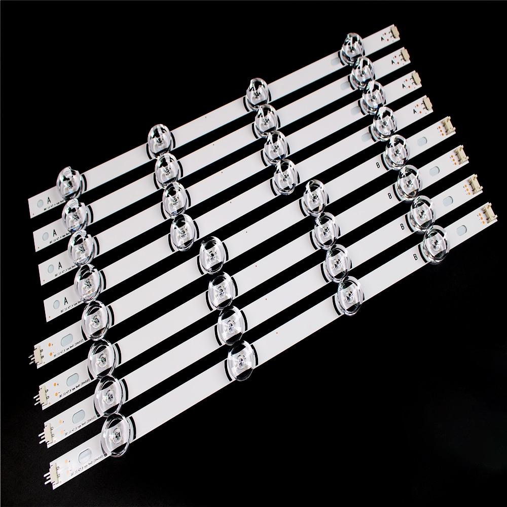LED Backlight Strip For Lg Drt 3.0 42 DIRECT AGF78402101 NC420DUN-VUBP1 T420HVF07 42LB650V 42LB561U 42LB582V 42LB582B 42LB5550