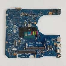 Протестированная материнская плата для ноутбука Dell Latitude 14290 3460, 3560-2 PWB: 85GK8 REV: A00 w 3825U, CN-0P9H40