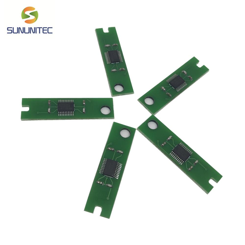Auto Reset Chip for Pantum PC-310 PC-310H PC-310X for cartridge for Pantum P3100 P3200  P3225  P3500 (2)