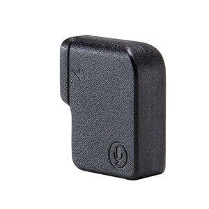 Image 4 - Cynova DJI Osmo Hành Động Micro Adapter 3.5 Mm/USB C Âm Thanh Bên Ngoài 3.5 Mm Mic Ốp Cho TRS Cắm DJI osmo Hành Động Phụ Kiện
