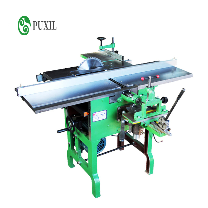 ML393B Machine Tool Planer / Chainsaw / Electric Wood Planer Desktop Wood Machinery 220V / 380V 2.2KW 6.5m / Min 3