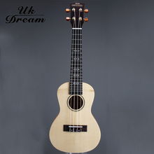 4 strings Acoustic Guitar 23 Inch Guitarra Ukulele Folk Beginners Musical Instrument  Guitars Wood Musical Instruments UC-5CO zebra 6 strings 38 inch folk acoustic electric bass guitar guitarra ukulele with case box for musical stringed instrument lover