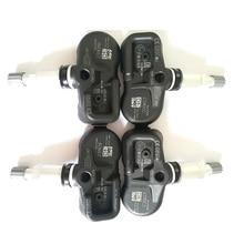 TPMS 42607 02030 PMV C210 système de surveillance de la pression des pneus pour TOYOTA Avensis Auris RAV4 Yaris Verso 42607 02031 4260702031