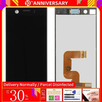 "4.6"" Original LCD for SONY Xperia XZ1 Compact Display Touch Screen Replacement for SONY Xperia XZ1 Compact Mini LCD G8441 G8442"