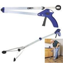 Stick Grabber-Pick-Up-Tool Reacher Extend Foldable 82cm