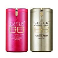 Золотой Розовый бальзам, ВВ-крем, профессиональный Праймер, тональный крем, солнцезащитный крем SPF30 PA + +, основа, супер Beblesh, макияж, идеальное...