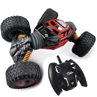 RC car climbing car drift stunt four wheel drive off road vehicle children electric remote control toy model YL 15
