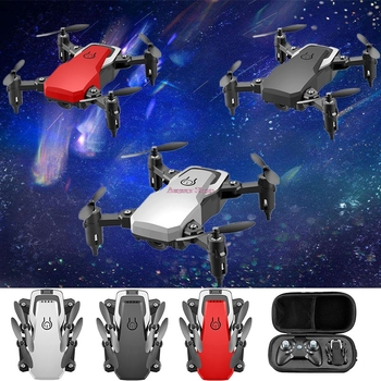 4K Profissional Folding HD Mini RC Quadcopter Helicopter Drone with Camera | Adult and Children Toys