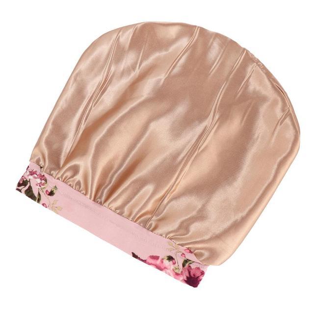 Фото новый принт в мусульманском стиле цветочный головной убор кепка