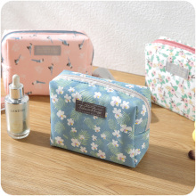 Cosmetic Bag Cute Portable Cosmetic Bag Mini Female Cosmetic Bag E439 Portable Small Cosmetic Skin Care Product Storage Bag