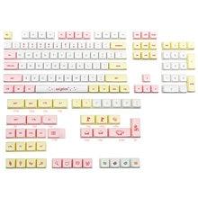 Краситель subbed pbt keycap 146 ключ xda профиль keycaps для