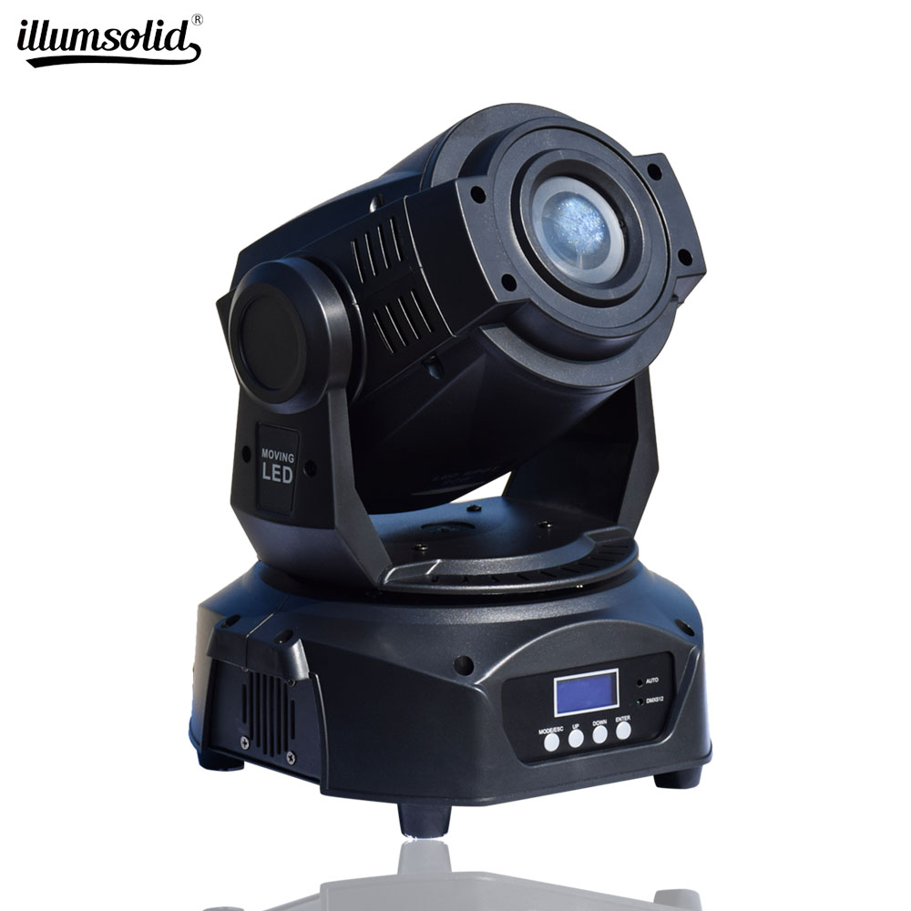 90w LED moving head light Stage lighting equipment DMX512 wedding Dj Music party lights