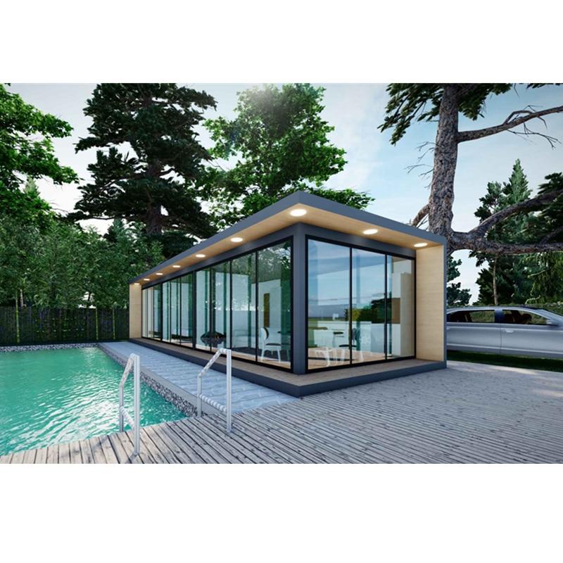 2020 горячая Распродажа модный передвижной сборный расширяемый контейнерный дом|Мебельные аксессуары|   | АлиЭкспресс - Отслеживание цены на алиэкспресс