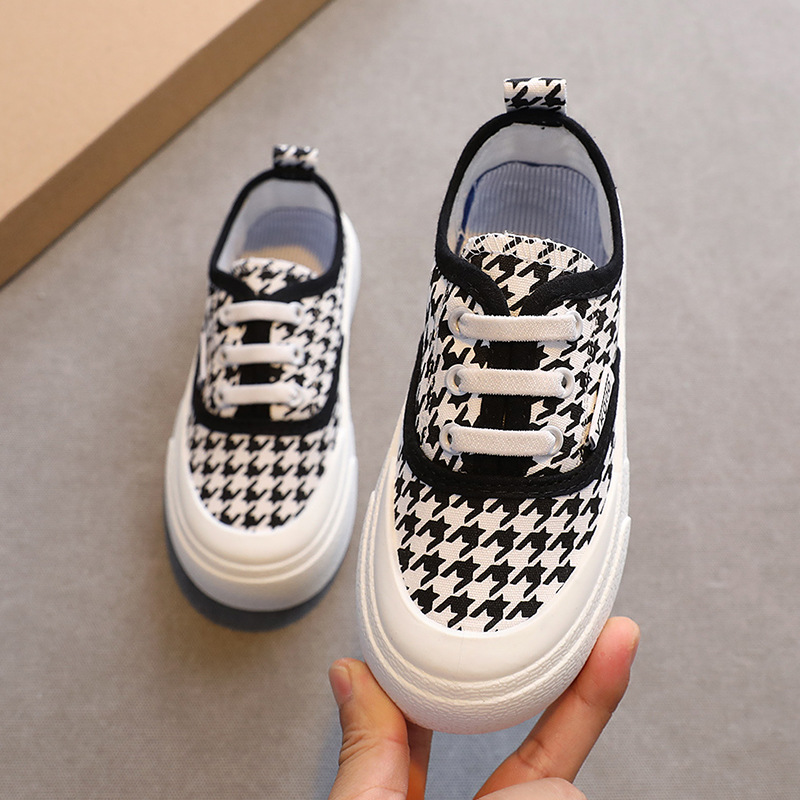 2021 Sneakers Kids Shoes Boy Girl Child Sneaker Breathable Canvas Shoes For Children Summer Fashion Baby Shoes 5