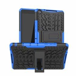 Силиконовый Жесткий черный чехол для Huawei Mediapad M5 lite 8,0 дюйма