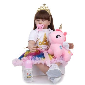 Кукла-младенец KEIUMI 24D161-C280-S24-S07-T54 5