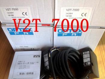 New beam photoelectric switch V2T-2000-3A V2T-7000 V2T-D tanie i dobre opinie