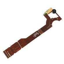 ใหม่ 17P Horn ทรัมเป็ตแบน Flex สายริบบิ้นสำหรับ Motorola XIR P6600 XPR330 EP550 วิทยุอุปกรณ์เสริม