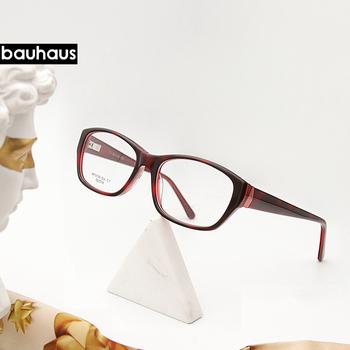MF5150 modne okulary octanowe ramki mężczyźni kobiety optyczne modne okulary komputerowe tanie i dobre opinie bauhaus WOMEN FRAMES Okulary akcesoria