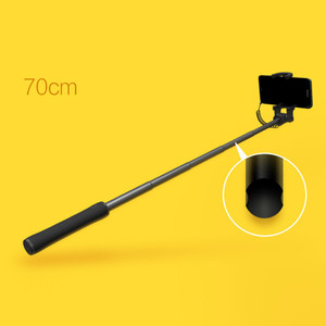 Image 2 - 원래 xiaomi selfie 스틱 monopod 유선 selfi 셀프 스틱 확장 가능한 핸드 헬드 셔터 아이폰 안드로이드에 대한 화웨이 스마트 폰
