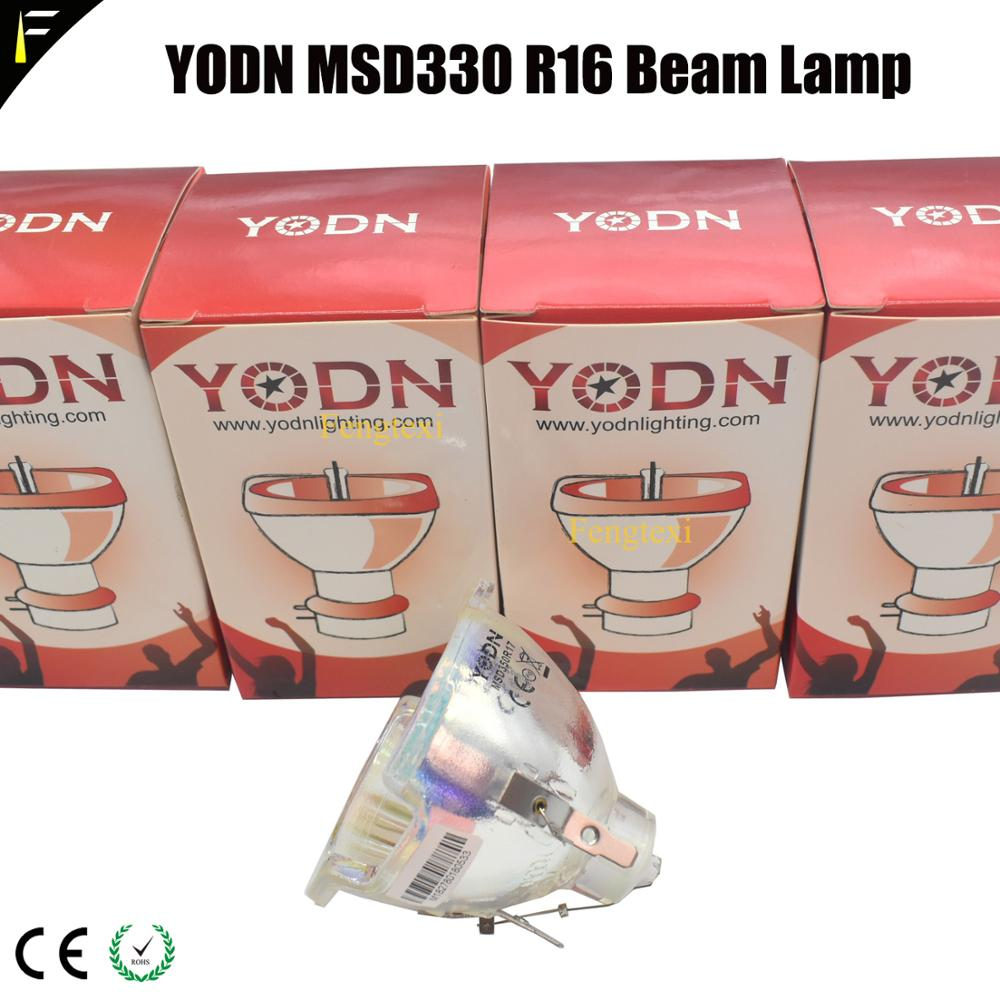 Image 2 - 2R15R16R 132W300W330W Moving Beam Lamp Bulb YODN MSD 132R2 MSD 300R15 MSD 330R16 330S16 HID Discharge Lamp Replacing 56*56mm Cup-in Stage Lighting Effect from Lights & Lighting
