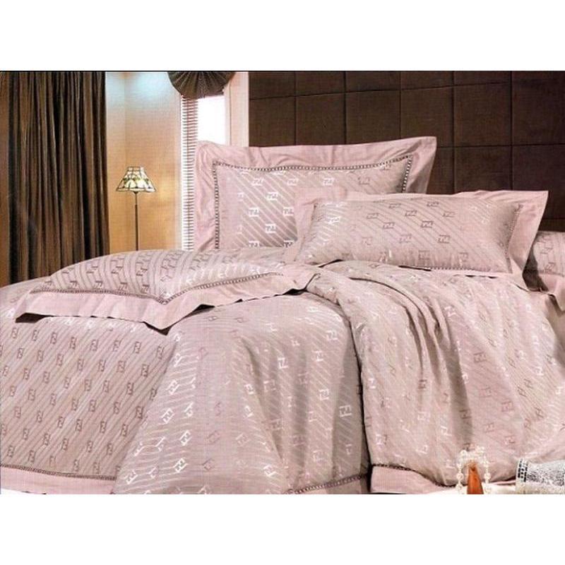 Bedding Set Double-euro Tango, 300-01