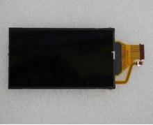 Nova tela lcd peças de reparo para canon para powershot sx220 hs sx230 hs câmera digital + backlight