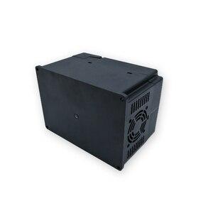 Image 4 - Частотный преобразователь VFD, преобразователь скорости двигателя с переменной частотой 1,5 кВт/2,2 кВт, устройство управления ШИМ, CT1, бесплатная доставка
