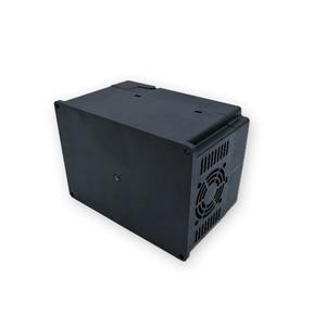 Image 4 - Vfd inversor conversor de freqency 1. 5kw/2.2kw freqüência variável velocidade do motor controle pwm ct1 frete grátis