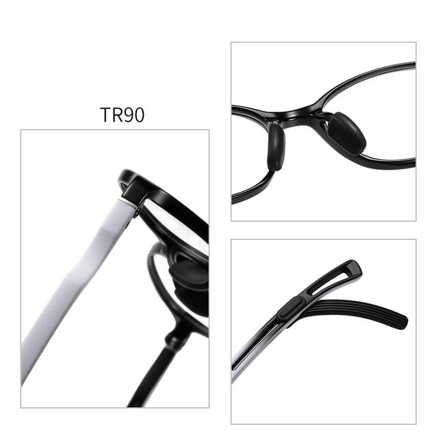 Купить 2020 очки для подростков с защитой от сисветильник tr90 оптические картинки цена