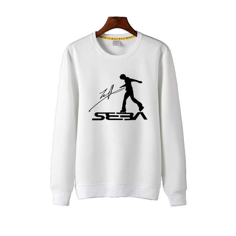 Lytlm 스케이트 까마귀 봄 가을 streetwear 운동복 힙합 의류 키즈 스케이트 보드 글로우 후드 키즈 3d 아기 소녀 옷