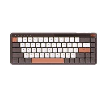 Клавиатура Xiaomi MIIIW Three-Mode Wireless Mechanical Keyboard 68-Key ART 1