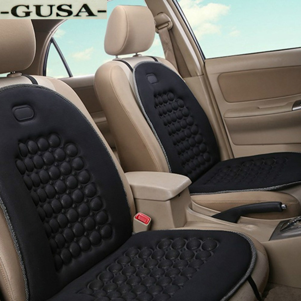 Car Seat Covers PU For mercedes benz E C Viano ML GLK GLA GLE GL CLA CLS S R A B CLK SLK Auto Accessories Cover for Vehicle Seat image