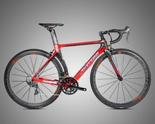 Chinese language tremendous High quality SH1MAN0 ULTEGRA R8000 22 Velocity Carbon Fiber Street Bike Street Bicycle for skilled racing