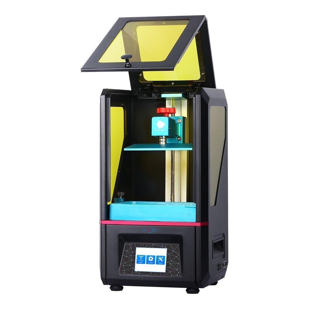 ANYCUBIC Photon SLA 3D Printer  6