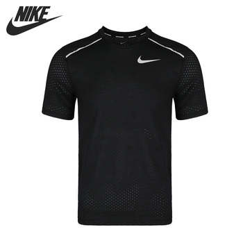 Original New Arrival  NIKE Rise 365 Men's T-shirts short sleeve Sportswear